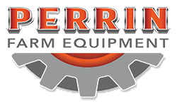 Perrin Farm Equipment Logo